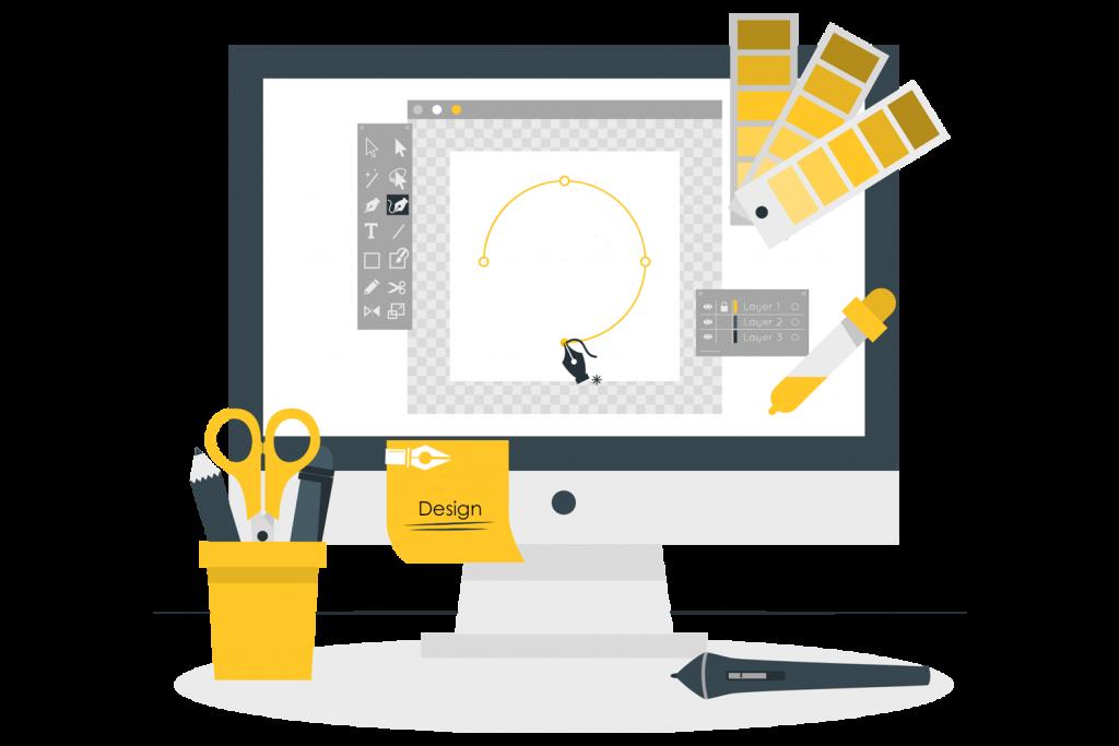 Logo Design Services Toronto - JP Marketing Associates Inc